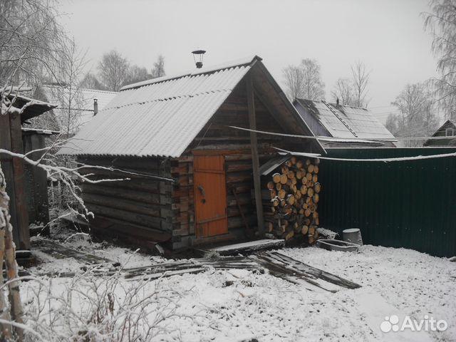 купить дом недорого Российская 20