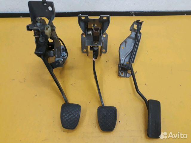 89625003353 Педальный узел Subaru Impreza WRX STI, GDB, EJ20