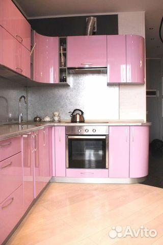 Продается однокомнатная квартира за 4 100 000 рублей. ул Казбекская.