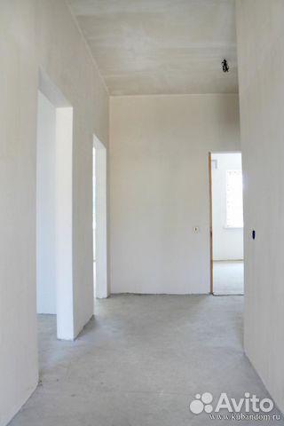 Продается двухкомнатная квартира за 2 250 000 рублей. Краснодар, Московская улица, 122.