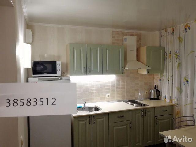 1-к квартира, 35 м², 2/3 эт. 89898228913 купить 9