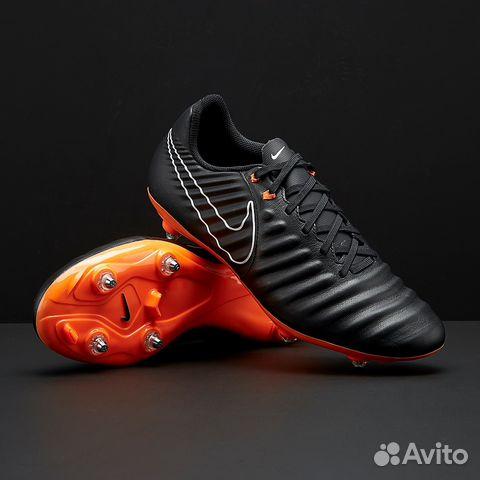 Новые бутсы Nike Legend 7 Academy (42.5) оригинал  da622ce03671d