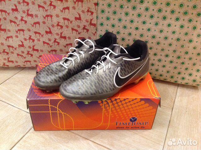 Бутсы Nike 35 размер купить в Ростовской области на Avito ... 282d9fcda44