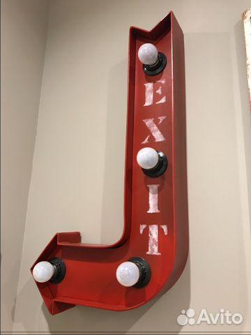 Продам светильник Лофт 89128561244 купить 1