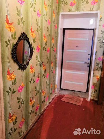 Продается трехкомнатная квартира за 1 800 000 рублей. Новокуйбышевск, Самарская область, Коммунистическая улица, 44.