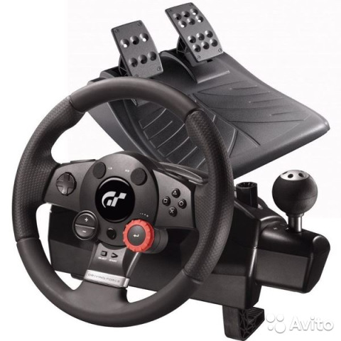 LOGITECH DFGT DRIVERS FOR PC
