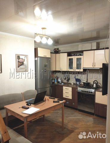 Продается четырехкомнатная квартира за 7 200 000 рублей. Нижний Новгород, улица Маршала Казакова, 6А.