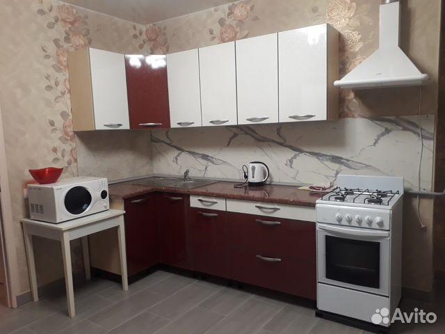2-к квартира, 60 м², 3/9 эт.