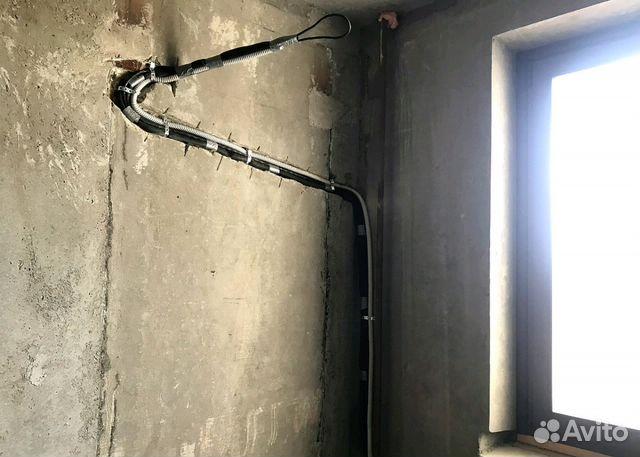 электрическая схема домашнего кондиционера