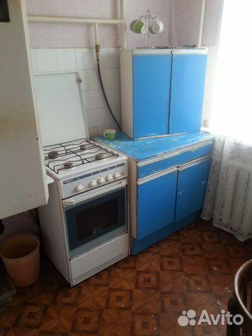 1-к квартира, 32 м², 3/5 эт. 89023307162 купить 5