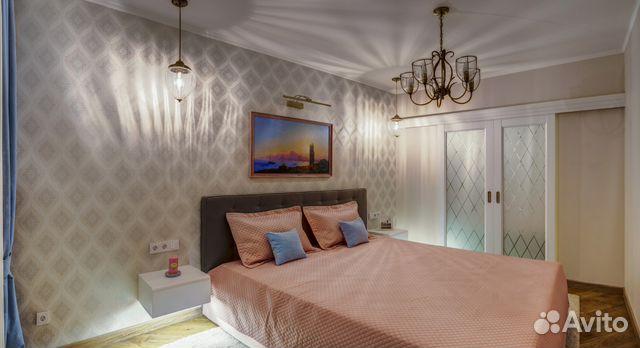 Продается двухкомнатная квартира за 18 800 000 рублей. Москва, Комсомольский проспект, 34.