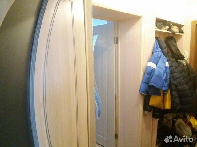 Продается двухкомнатная квартира за 1 850 000 рублей. Дзержинск, Нижегородская область, улица Матросова, 25.