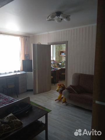 Продается двухкомнатная квартира за 1 450 000 рублей. Орёл, Московское шоссе, 147.