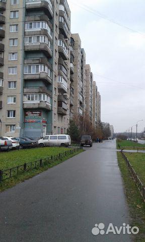 Продается трехкомнатная квартира за 6 700 000 рублей. Санкт-Петербург, проспект Энтузиастов, 44.