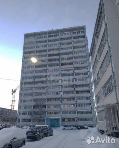 Продается двухкомнатная квартира за 2 500 000 рублей. Петрозаводск, Республика Карелия, Балтийская улица, 59.
