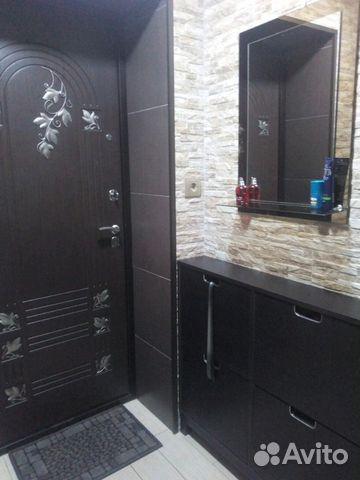 Продается однокомнатная квартира за 2 100 000 рублей. Нижний Новгород, улица Лескова, 15.