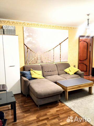 Продается двухкомнатная квартира за 2 750 000 рублей. Тула, улица Дмитрия Ульянова, 18, подъезд 1.