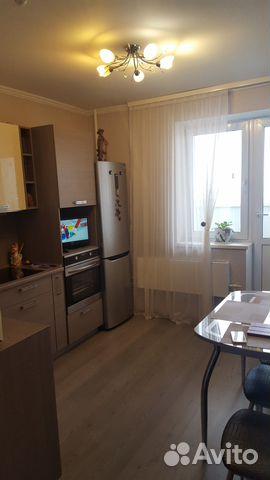 Продается однокомнатная квартира за 3 150 000 рублей. Московская область, Фряновское шоссе, 64к1.