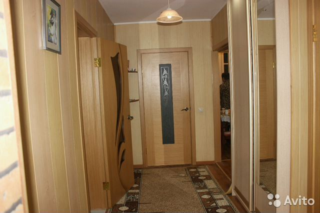 House 58 m2 on plot 6 hundred. 89609554480 buy 7