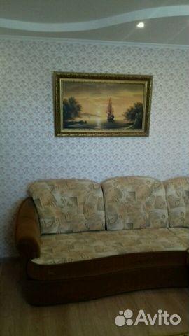 Продается двухкомнатная квартира за 3 800 000 рублей. г Нижний Новгород, ул Народная, д 28.