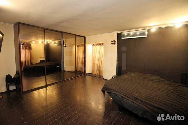 Продается квартира-cтудия за 2 600 000 рублей. Червишевский тракт, 86.