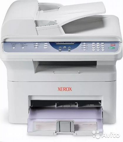 XEROX PHASER 3200MFP DRIVER FOR WINDOWS 10