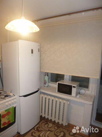 1-к квартира, 32 м², 4/9 эт. 89610687659 купить 1