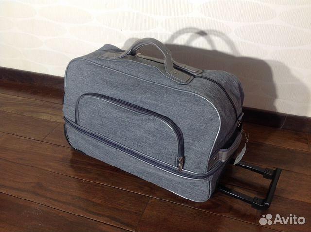 aa468c92daf0 Сумка-чемодан | Festima.Ru - Мониторинг объявлений