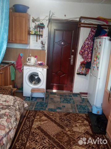 Комната 13.5 м² в 4-к, 2/5 эт. 89116001413 купить 3