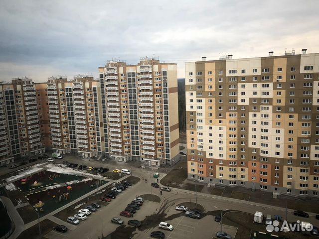Продается квартира-cтудия за 2 000 000 рублей. Московская обл, г Домодедово, мкр Южный, ул Курыжова, д 32.