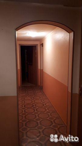 Продается трехкомнатная квартира за 6 990 000 рублей. г Салехард, ул Имени Василия Подшибякина, д 46А.