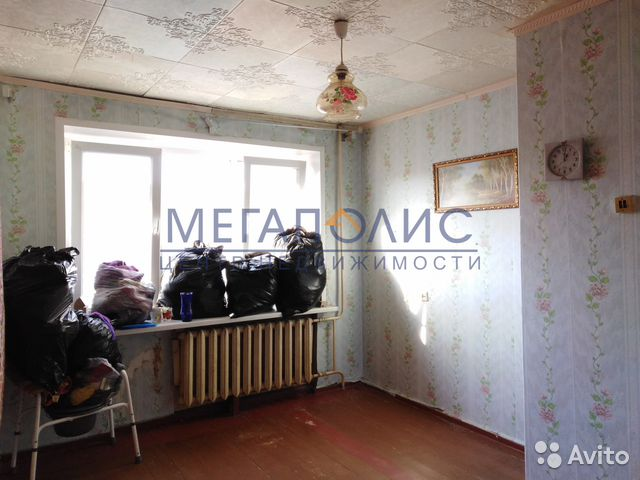 Продается однокомнатная квартира за 570 000 рублей. Саратовская обл, г Балаково, ул Вокзальная, д 14.