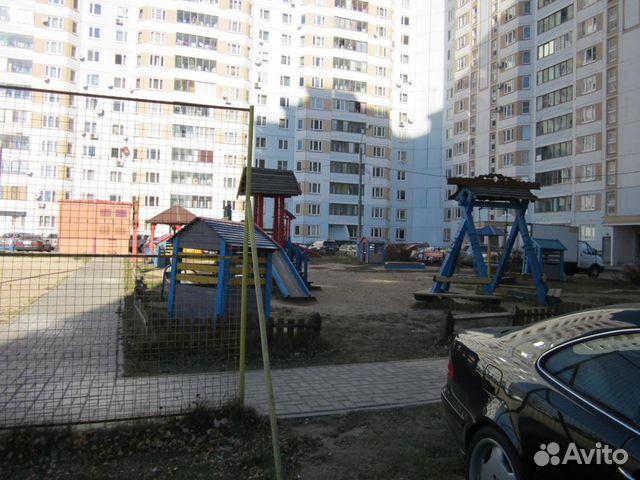 Продается однокомнатная квартира за 2 650 000 рублей. Московская обл, г Серпухов, ул Юбилейная, д 19.