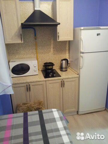 Продается однокомнатная квартира за 1 850 000 рублей. г Мурманск, ул Капитана Орликовой, д 2.