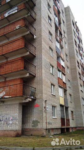 Продается двухкомнатная квартира за 1 550 000 рублей. г Петрозаводск, р-н Ключевая, ул Сегежская, д 13.