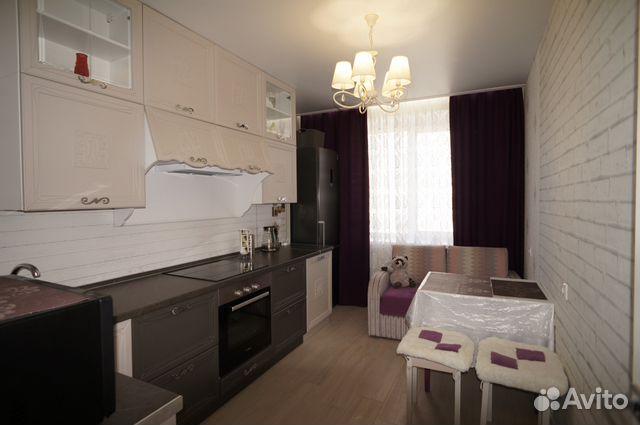 Продается однокомнатная квартира за 3 970 000 рублей. г Нижний Новгород, Московское шоссе, д 31А.