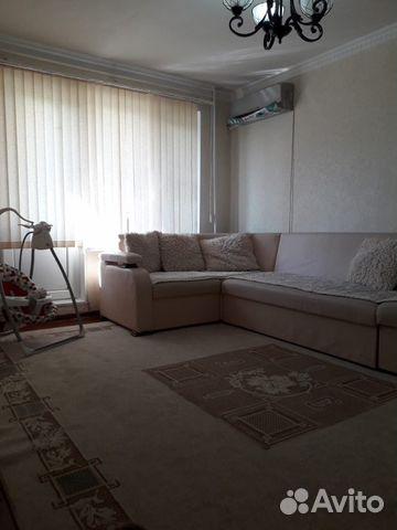 Продается двухкомнатная квартира за 2 200 000 рублей. г Грозный, ул Дьякова, д 25.