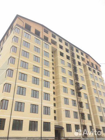 Продается однокомнатная квартира за 1 100 000 рублей. респ Дагестан, г Избербаш, ул Маяковского.