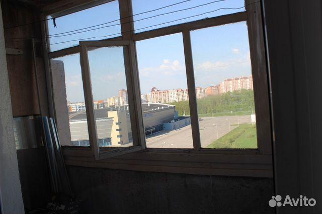 Комната 19.5 м² в 2-к, 9/10 эт.