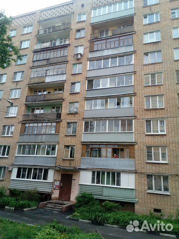 Продается двухкомнатная квартира за 3 200 000 рублей. Московская обл, г Ногинск, ул Советская, д 32.