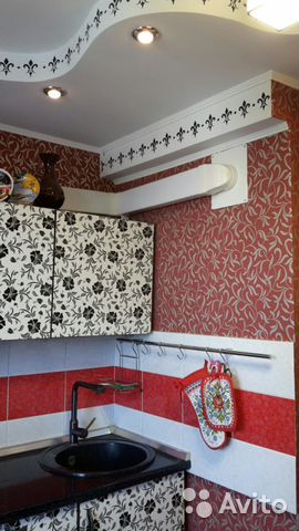 Продается двухкомнатная квартира за 1 450 000 рублей. г Саратов, поселок Жасминный, ул Майская, д 10.
