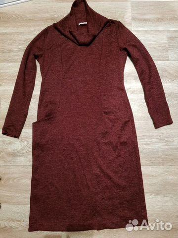 Платье теплое 89617816617 купить 2