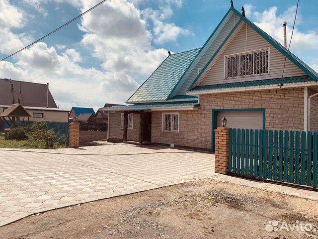 Дом 256 м² на участке 12 сот. 89237111166 купить 1