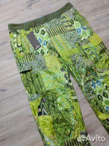 new product 03597 8dd93 Крутые штаны Murphy & Nye, 34 размер