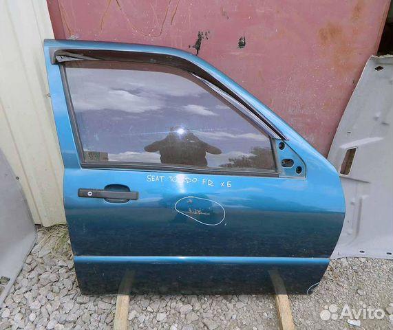 Дверь передняя правая Seat Toledo 1 89208994545 купить 1