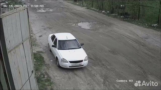 Купить ВАЗ (LADA) Priora пробег 114 000.00 км 2012 год выпуска