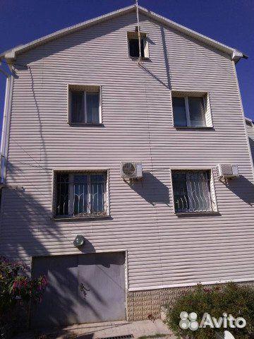 Hus 360 m2 på en tomt 6 hundra. 89788163301 köp 2