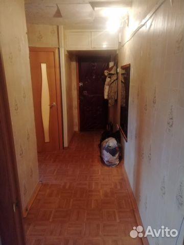 3-к квартира, 58.9 м², 1/2 эт. 89678537170 купить 8