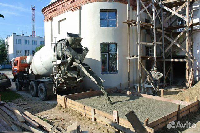 куплю бетон в орле с доставкой