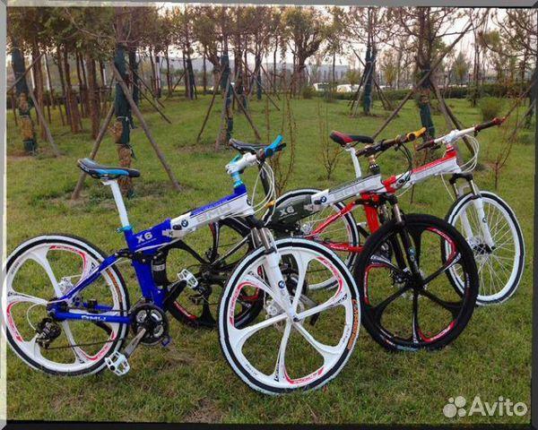 89527559801 Велосипеды нового поколения